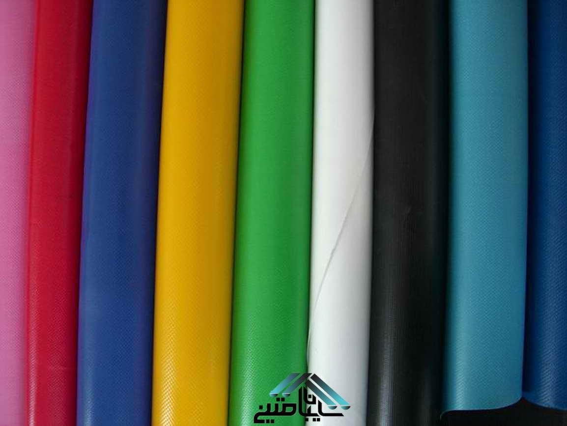 تنوع رنگی سایبان برقی1