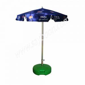 سایبان چتری های ریموت دار